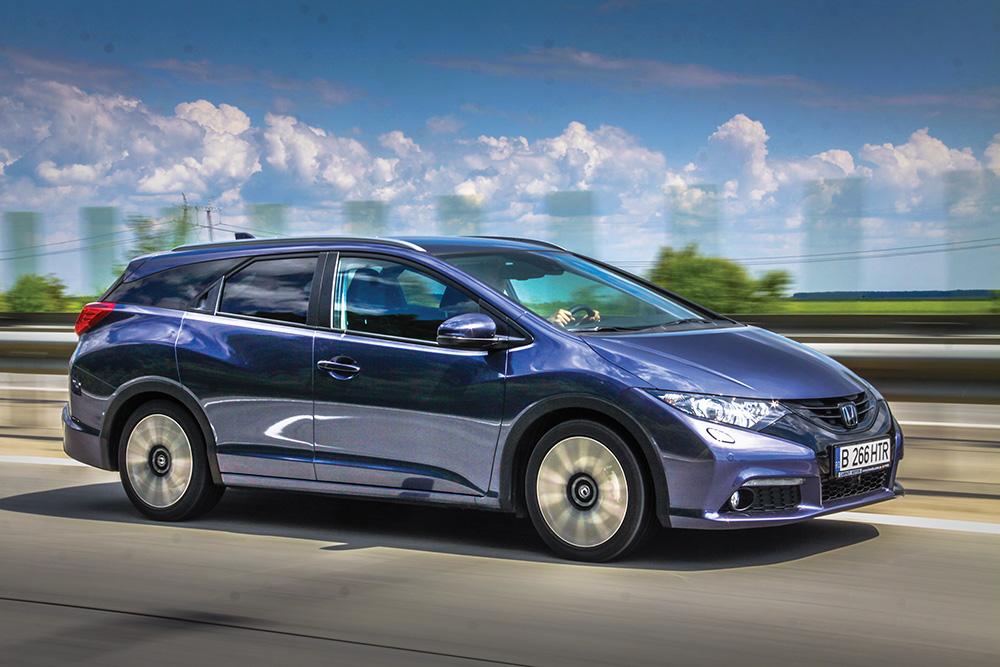 Honda Civic (5)