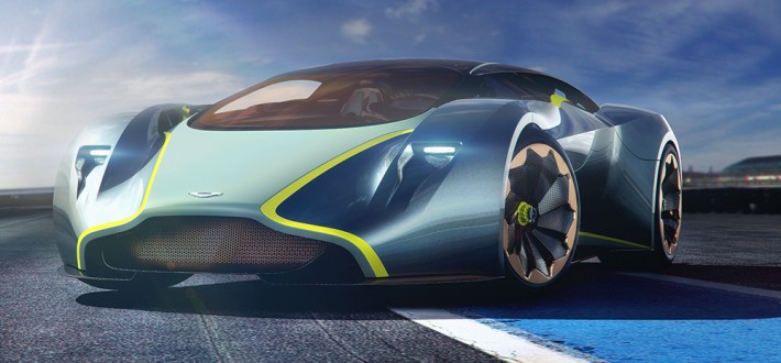 Aston Martin DP-100 Vision GT (2)