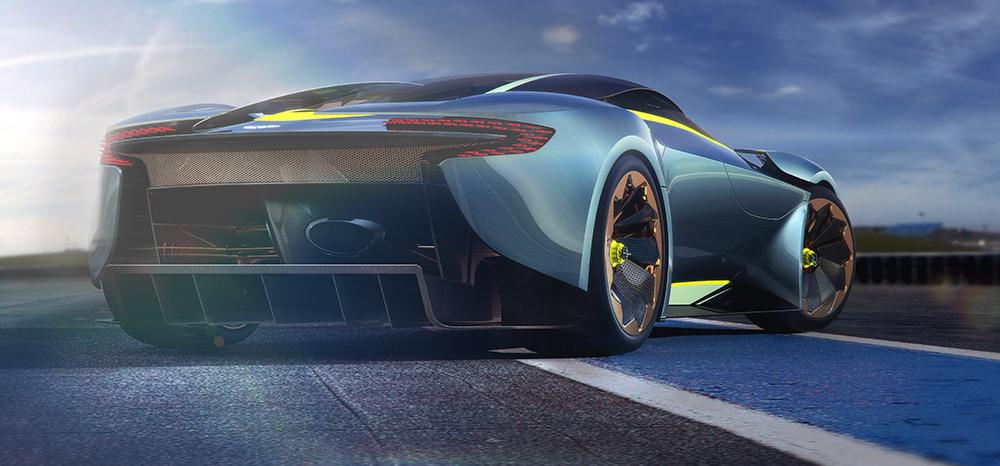 Aston Martin DP-100 Vision GT (3)