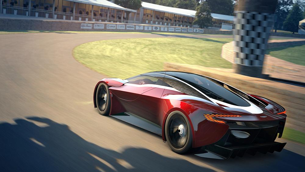 Aston Martin DP-100 Vision GT (4)