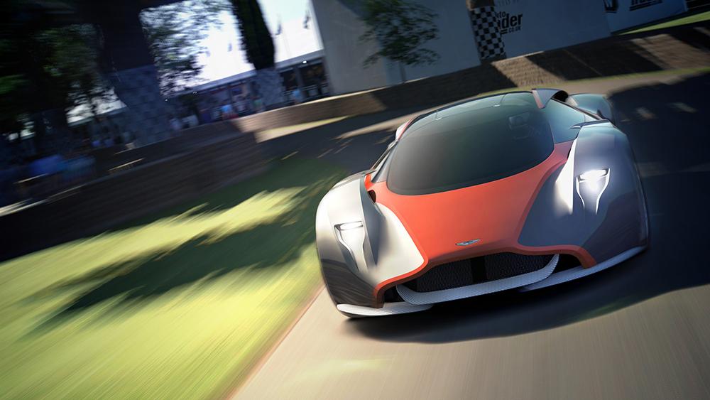Aston Martin DP-100 Vision GT (5)