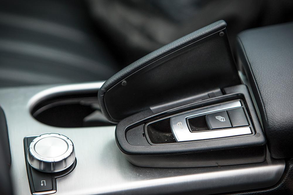 Mercedes-Benz SLK (11)