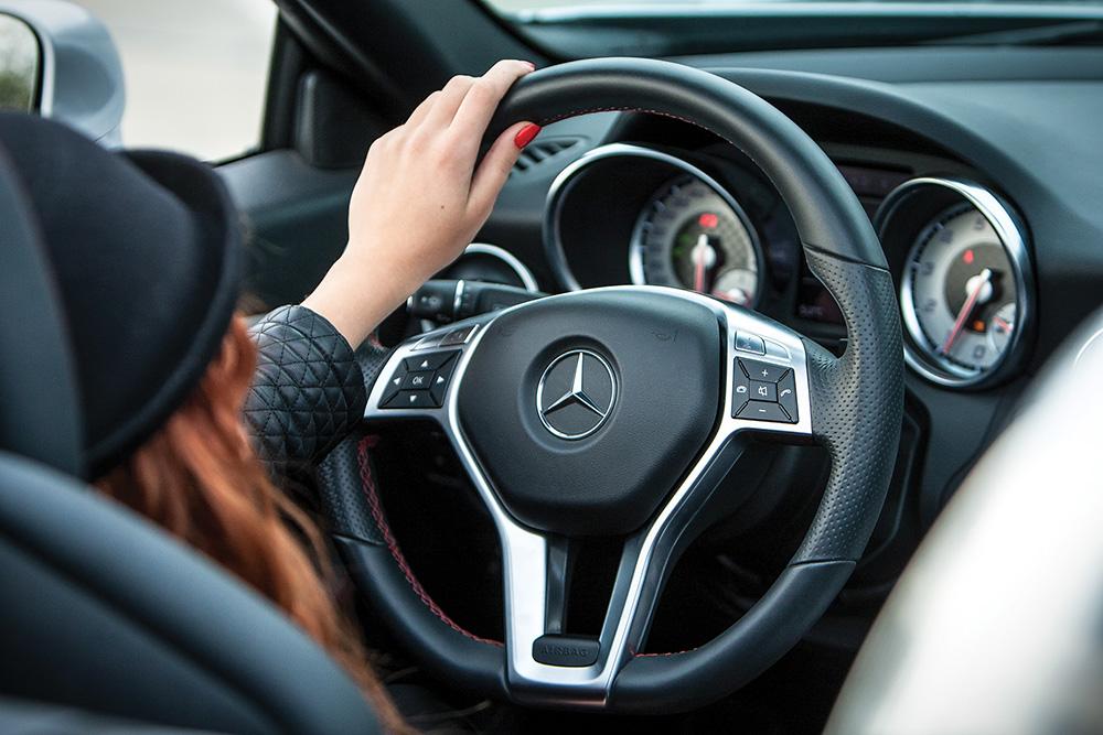 Mercedes-Benz SLK (12)