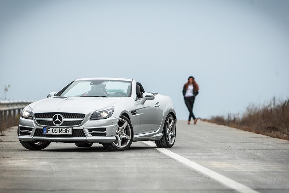 Mercedes-Benz SLK (2)