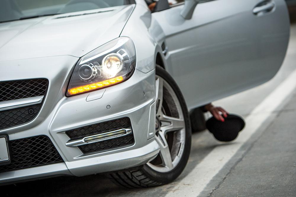 Mercedes-Benz SLK (4)