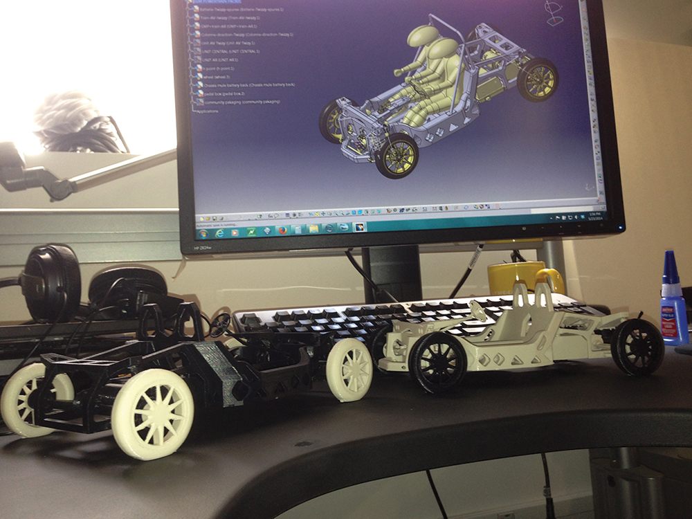 Imprimare 3D (2)