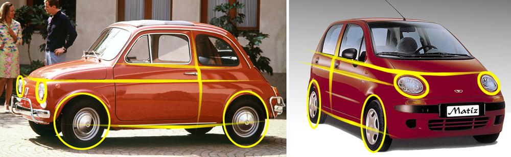 FIAT 500_Matiz mk1