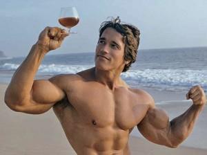 Arnold Schwarzenegger (6)