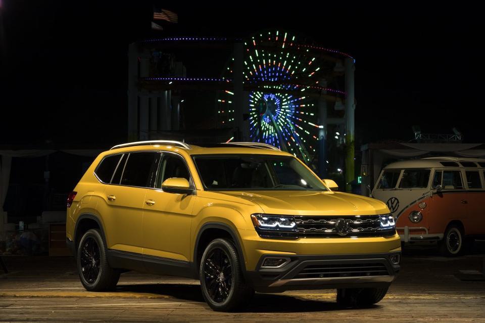 Volkswagen Atlas (3)