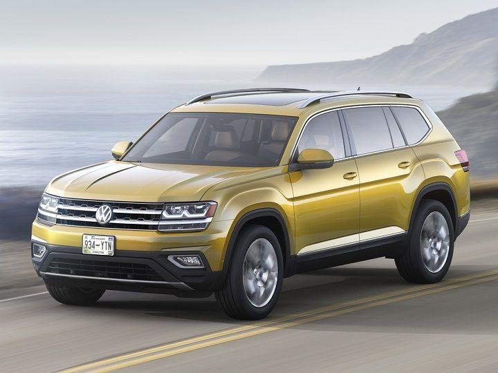 Volkswagen Atlas (4)