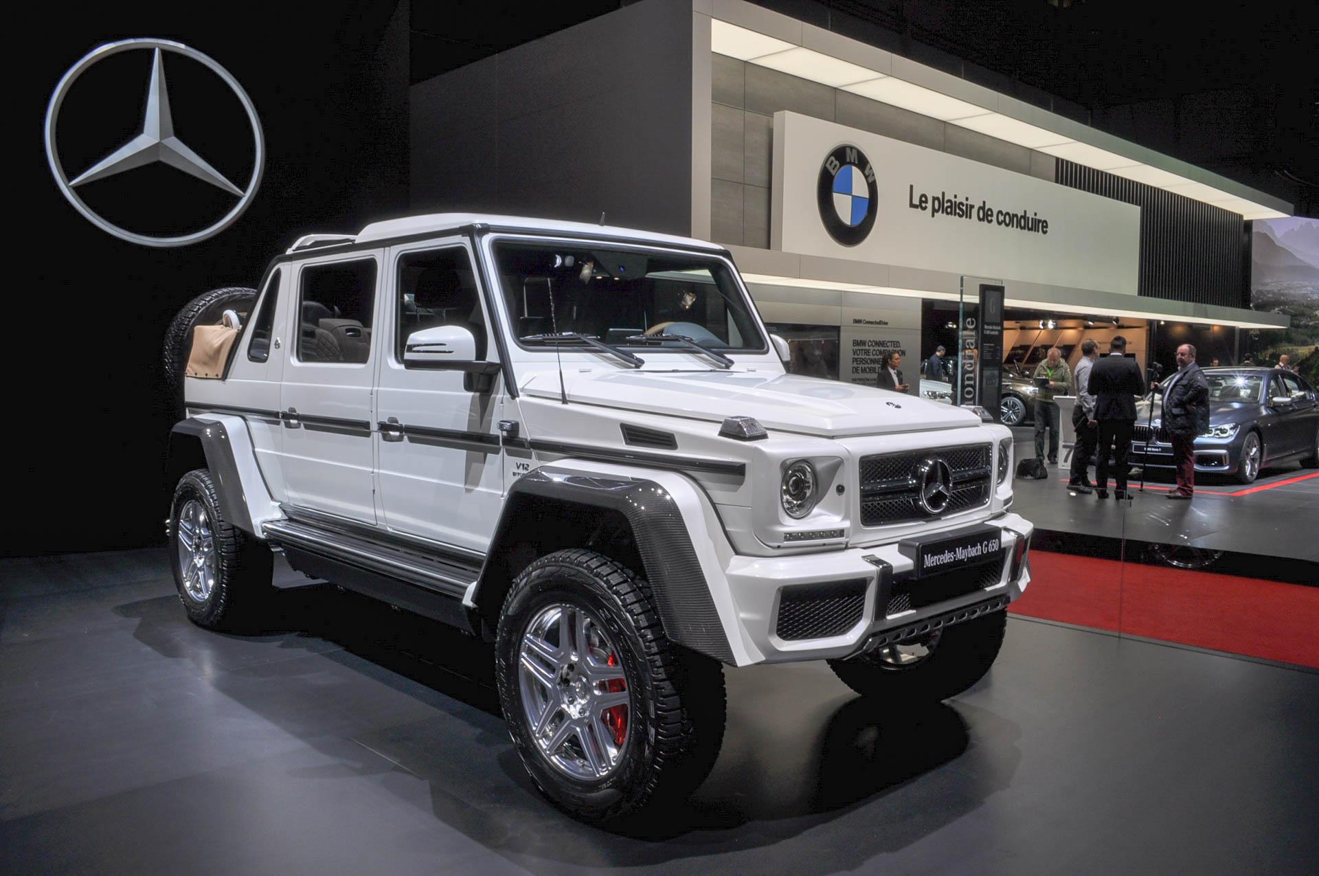 Cel mai scump SUV (3)