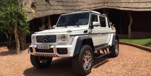 Cel mai scump SUV (5)