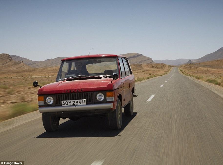 Range Rover Velar  (8)