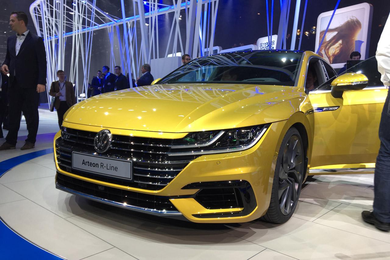 Volkswagen Arteon (3)