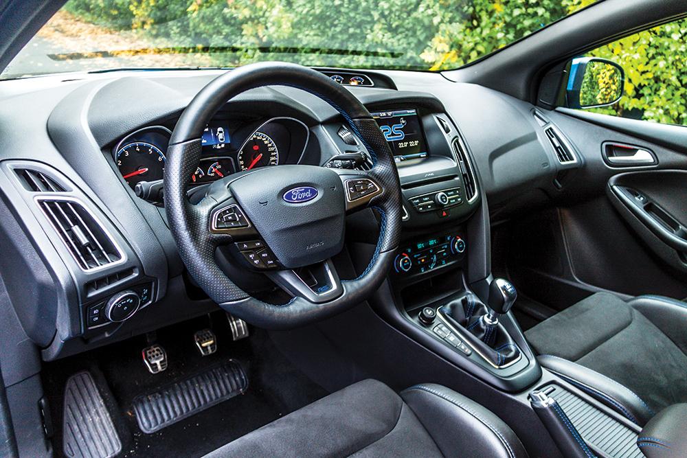 Focus RS (1)