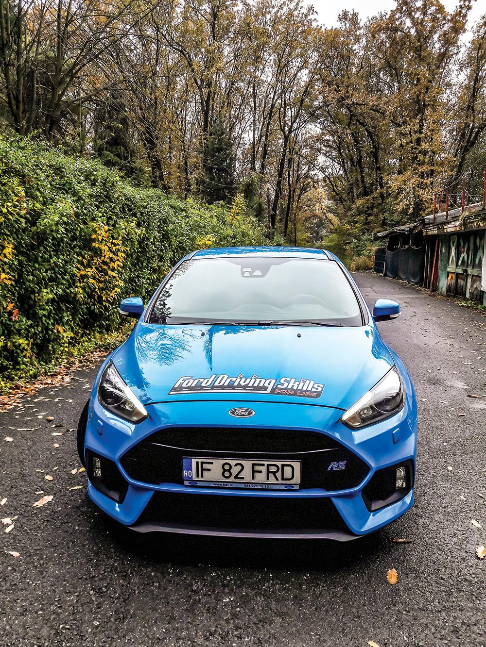 Focus RS (2)