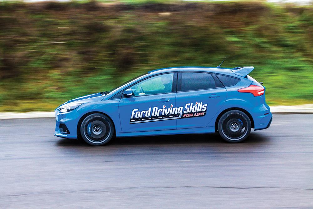 Focus RS (4)