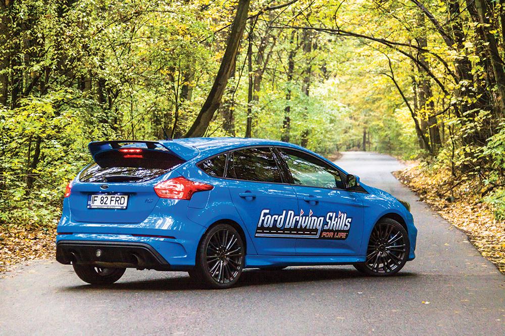 Focus RS (5)