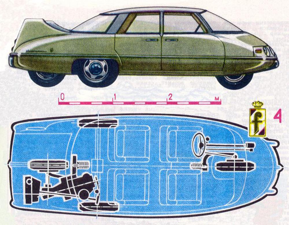 pininfarina x sedan (2)
