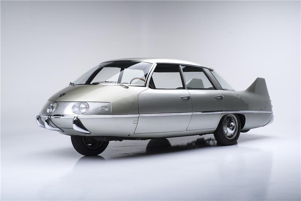 pininfarina x sedan (5)