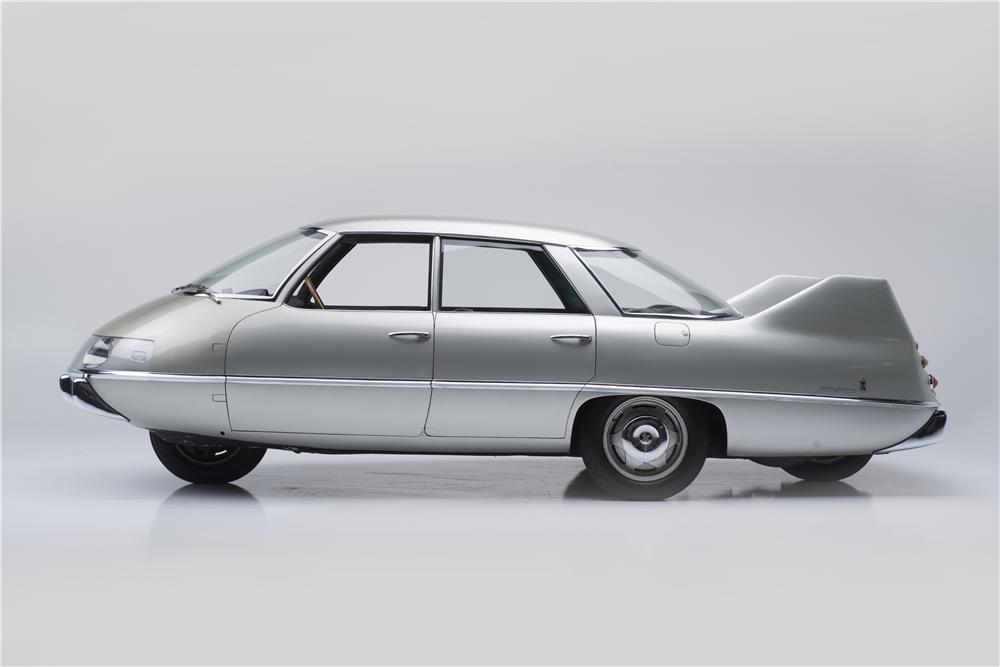 pininfarina x sedan (8)