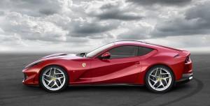 Ferrari 812 Superfast 1