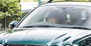 Regina Marii Britanii (5)