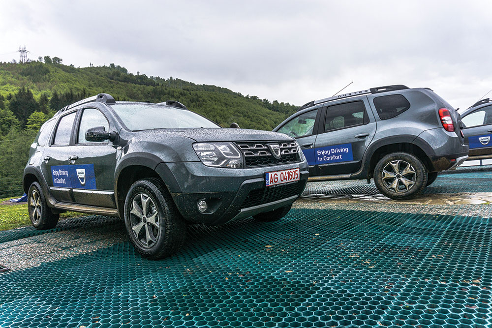 autotest magazintest dacia duster 4x2 edc solu ia eficient autotest magazin. Black Bedroom Furniture Sets. Home Design Ideas