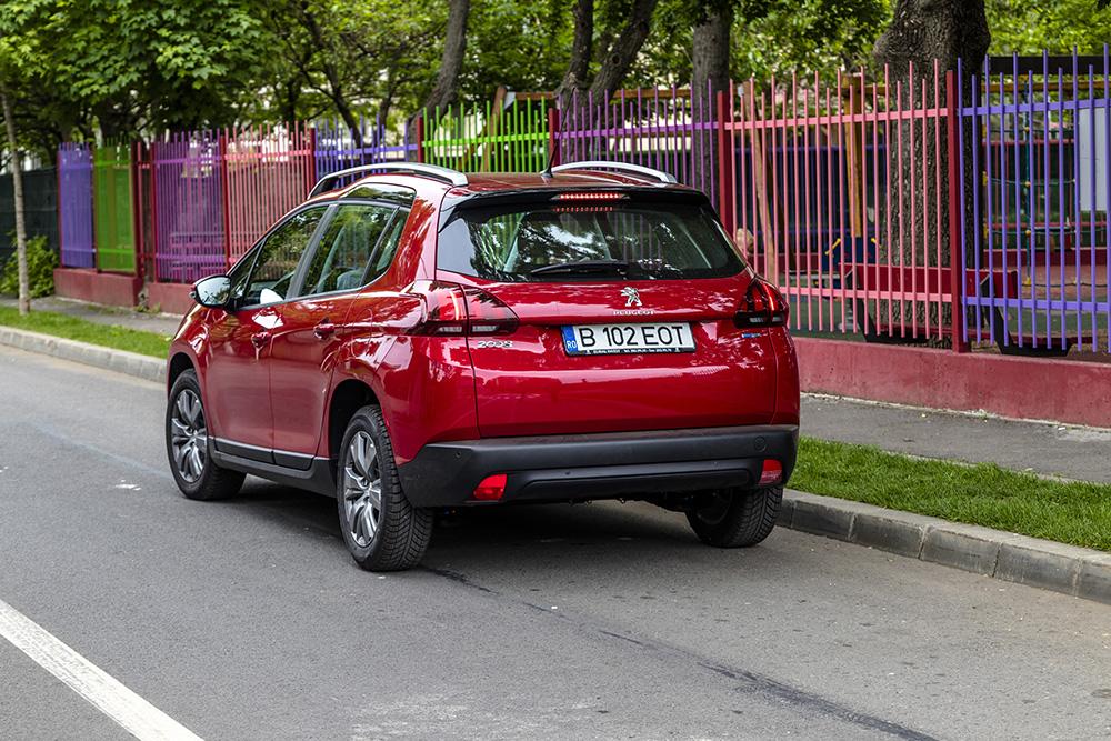 Peugeot 2008 (8)