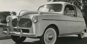 Maşina propusă de Henry Ford