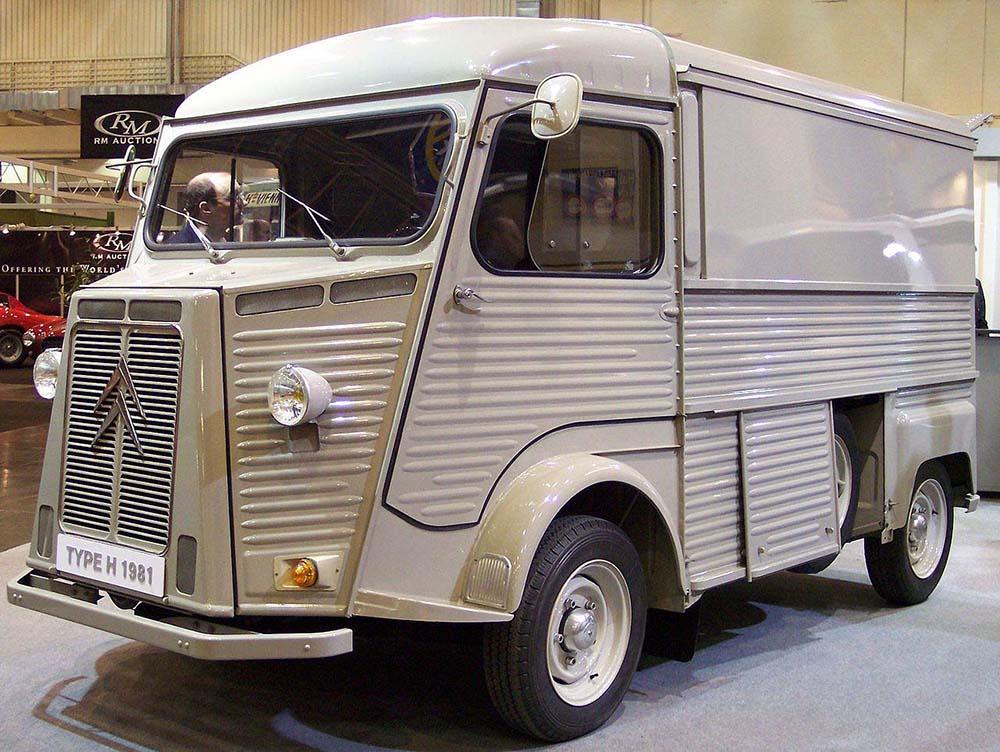 Citroen H-Van (3)