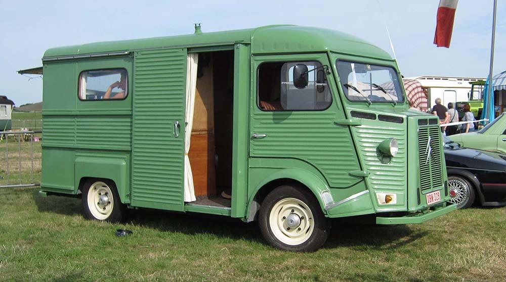 Citroen H-Van (4)