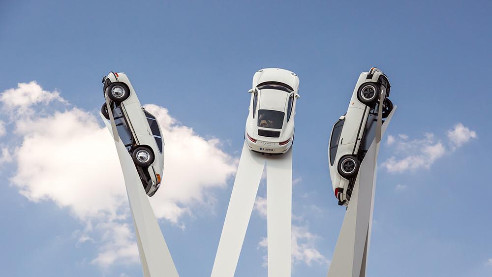 Muzeul Porsche (14)